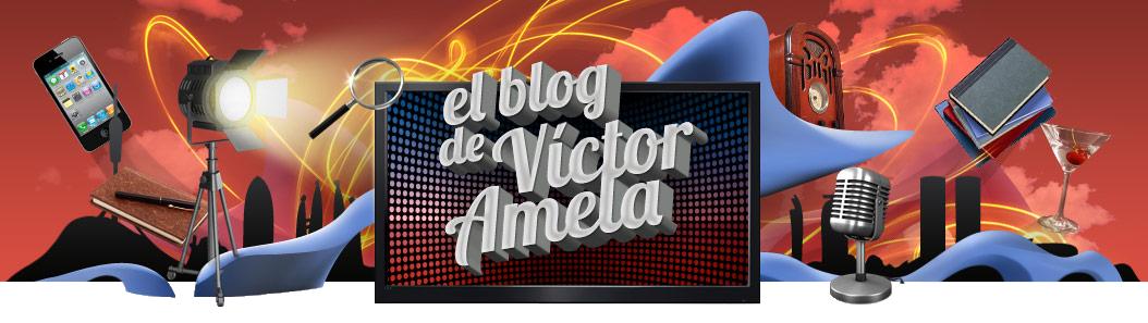 Victor Amela - El Blog