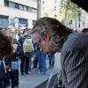 Signatura de llibres dia de Sant Jordi FNAC Barcelona