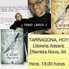 """""""El càtar imperfecte"""" a TARRAGONA"""