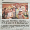 ARAPONENT.TV – Entrevista Víctor Amela