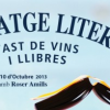 14 de noviembre | Tarde de vinos y cátaros en la librería Laie de Barcelona, con Víctor Amela