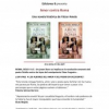Nota de prensa | Amor contra Roma, de Víctor Amela