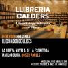 No os podéis perder la presentación de la nueva novela de @roseramills #elecuadordeulises Tenemos cita el 16 de abril