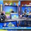 La Teletúlia | Arucitys | 8tv @ 03-Diciembre-2010