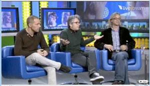 La Teletúlia | Arucitys | 8tv @ 10-Diciembre-2010