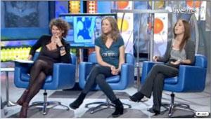 La Teletúlia | Arucitys | 8tv @ 14-Diciembre-2010