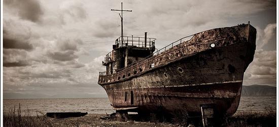 """""""El Barco"""", Navegación a Buen Ritmo"""