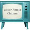 Luis del Olmo y Luismi saludan al Víctor Amela Channel