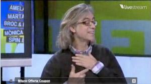 La Teletúlia | Arucitys | 8tv @ 25-Gener-2011