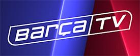 Barça TV   Entrevista de fa un temps a Víctor Amela, a