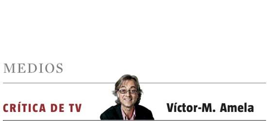 Crítica de TV   La Vanguardia: Soy una cámara