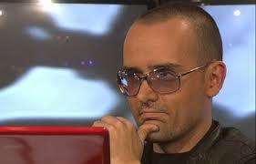 Amb Risto Mejide, després de l'entrevista per La Contra que sortirà ben aviat