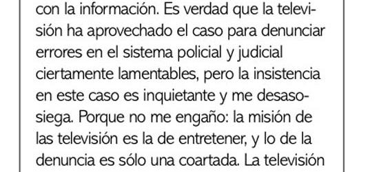 TVMANIA | La Vanguardia: 5 de marzo 2011,