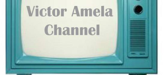 ¡¡¡¡¡Te presento Víctor Amela Channel!!!!!