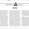 Crítica de TV | Brote