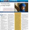 La Contra | Moussa Ag Assarid, escritor tuareg, defensor de los pastores