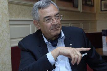 La Contra | Entrevista con Francisco J. Rubia, neurobiólogo