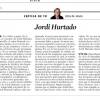 CRÍTICA DE TV | Jordi Hurtado