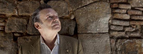 La Contra | Luis Racionero, liberal psicodélico