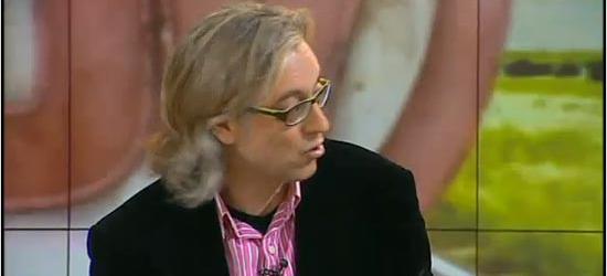 TV3 | Berto Romero entrevista a Víctor Amela, 05-05-2010