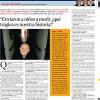 La Contra | Josep Llauradó, superviviente de la 'quinta del biberón'