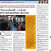 La Contra | Loretta Napoleoni, ha investigado la figura de Garzón
