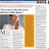 La Contra | Oberom Silva, yogui que dice practicar el ayuno total