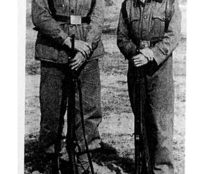 Mi tío Josep Amela 'en campaña', 1938 | Seis cartas camino de la batalla del Ebro (quinta parte)