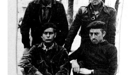 Mi tío Josep Amela 'en campaña', 1938 | Seis cartas camino de la batalla del Ebro (séptima parte)