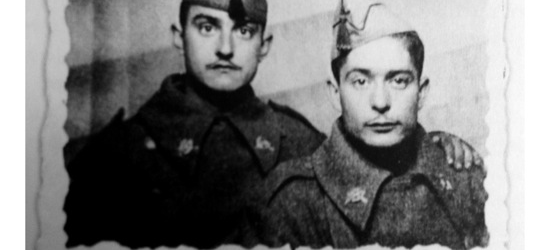 Mi tío Josep Amela 'en campaña', 1938 | Seis cartas camino de la batalla del Ebro (novena parte)