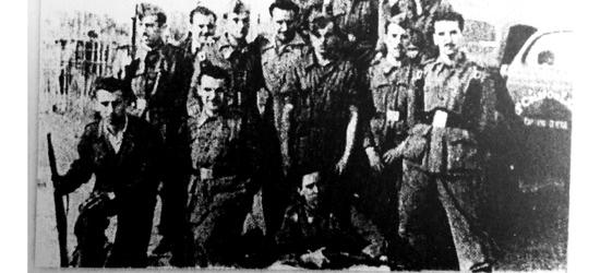 Mi tío Josep Amela 'en campaña', 1938 | Seis cartas camino de la batalla del Ebro (décima y última parte)