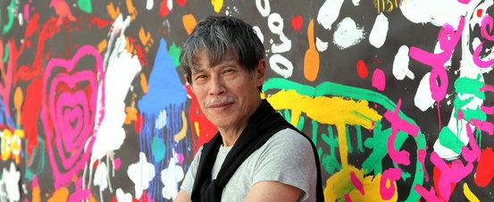 La Contra | Taro Gomi, ilustrador japonés