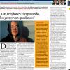 La Contra | Francesc Calafell, genetista de poblaciones humanas: 'Las religiones van pasando, los genes van quedando'