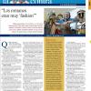 La Contra 12/3/2007 | Jordi Mambrilla, artesano de objetos históricos romanos