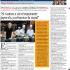 La Contra | Roger Ortuño, gastrónomo especialista en cocina japonesa