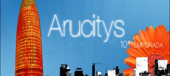 Dilluns 5 de setembre... comença la 10ª Temporada d'Arucitys!