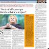 La Contra | Esperanza Pérez Labrador, madre de la plaza de Mayo: 'Daría mi vida para que Garzón volviese a ser juez'