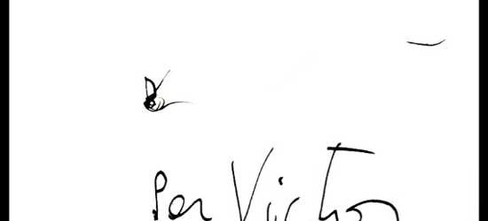 Miquel Barceló dedica 'Quaderns d'Àfrica' a Víctor Amela