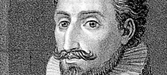 Encuentro un Quijote de 1611 en Peralada