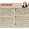 TvManía | En la tele veo muertos