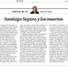 CRÍTICA DE TV | Santiago Segura y los muertos
