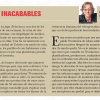 TvManía | Capítulos inacabables