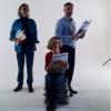 233Grados.com | Las contraportadas de 'La Vanguardia' se convierten en obras literarias