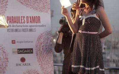 Víctor Amela i Roser Amills a 'Els Matins' de TV3 | Què és per tu l'amor?
