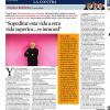 La Contra | Stephen Batchelor, ex monje budista: 'Supeditar esta vida a otra vida superior... es inmoral'