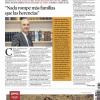 La Contra | Alejandro Ebrat: 'Nada rompe más familias que las herencias'