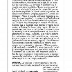 Crítica de TV 29 abril 2012 | Profesión y procesión
