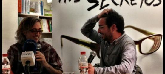 Avance de La Contra en directo | Víctor Amela hace una contra en directo y con público a Jordi Évole