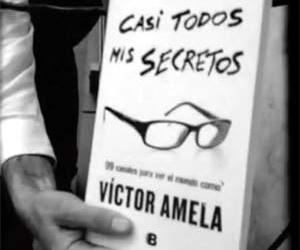 'Tots els meus secrets o gairebé' (Ediciones B) a Arròs de peix
