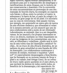 Crítica de TV 3-6-2012 | El paro como espectáculo
